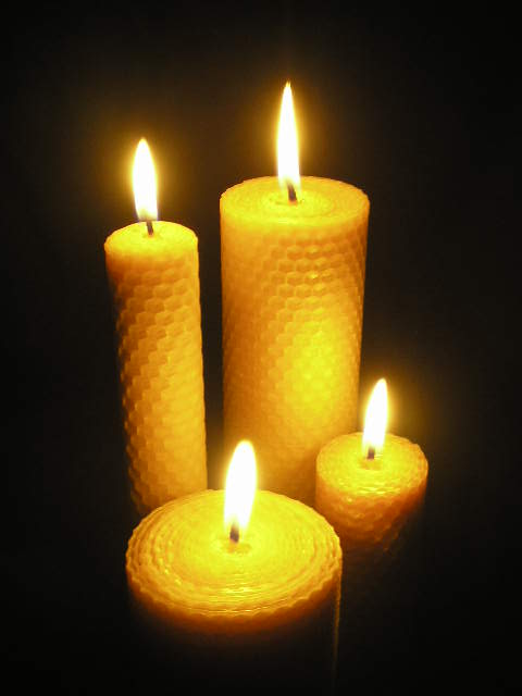 Https Green Mom Com Clean Burning Candles