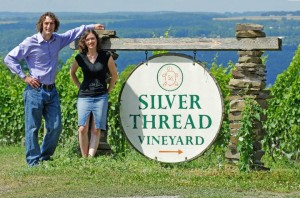 silver thread vineyard