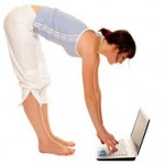 Too Busy To Get Your Yoga Practice In—Do Yoga Online