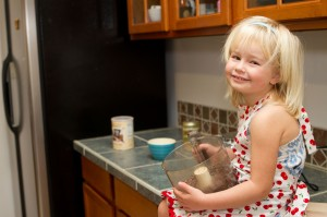 cooking with kids right
