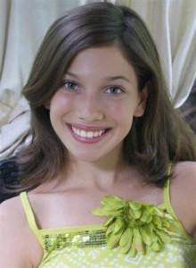 Rachel Parent