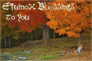 AutumnEquinoxBlessings