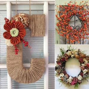 Cheap-Fall-Wreaths