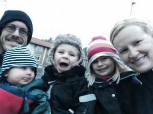 family christmas pic 2013