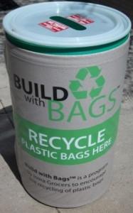 Bag Recycling