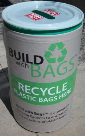 Recycling Plastic Bags: a Way To Save the Planet and Create Space ...