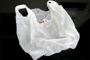 plastic bag into fuel