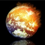 UN Scientist Warns Of Global Warming Risk to Humans