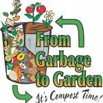 Return to Your Roots. Compost!
