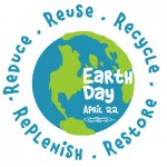 Earth Day Celebrations 2014