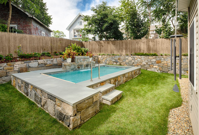 How To Have An Eco Friendly Pool Green