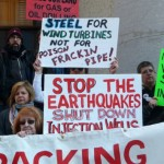 Experts Warns Of Fracking May Cause Earthquakes