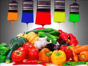 Food Dyes and Kids - Green-Mom.com