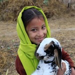 Goat Gifting — An Inspiring Gift that Keeps Giving