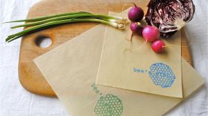 bee wax wrap