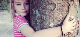 Hug an Urban Tree
