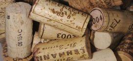 Reusing, Recycling, Repurposing Corks