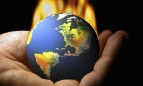 Major Warning in New U.N. Climate Report
