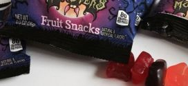 The, Oh, So (Not) Fun Ingredients Found in Common Kids' Candy