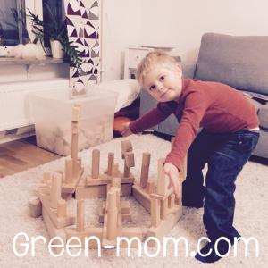 Noah blocks