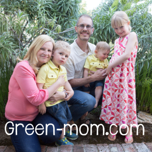 The syren family