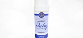 Organic, Food-Grade Deodorant that Works!