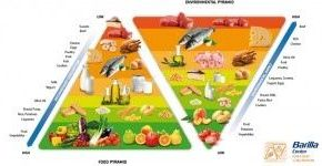 Double Food Pyramid — A Vision of Health for People and the Earth