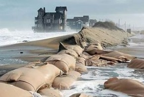 Rising Sea Levels–Why We Should Be Concerned