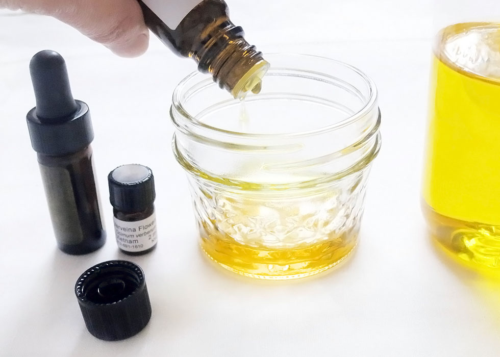 How to use patchouli oil as perfume a tus