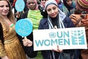 UN Reports of Zero Women's Equality in the World