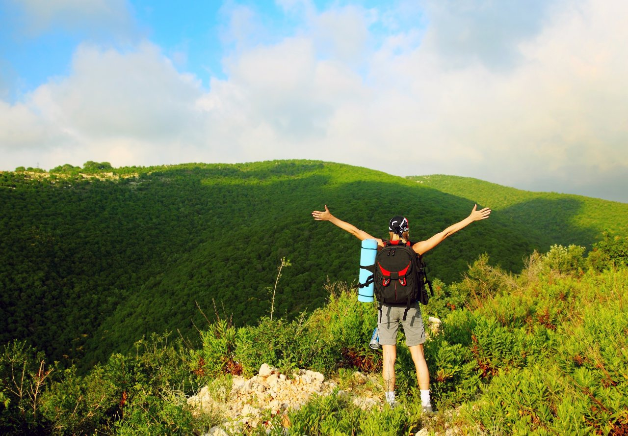 nature of tourism In fact, tourism is now the world's largest industry, with nature tourism the fastest growing segment people want to experience nature and the world, but should try to do so in a way that doesn't impact the natural environment.