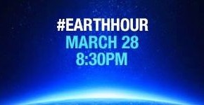 Don't Forget About Earth Hour Today!