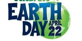 Earth Day celebrate feature