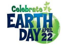 Earth Day celebrate