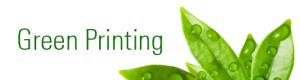 green-printing main