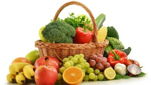 Fruits-and-Vegetables for inflamation