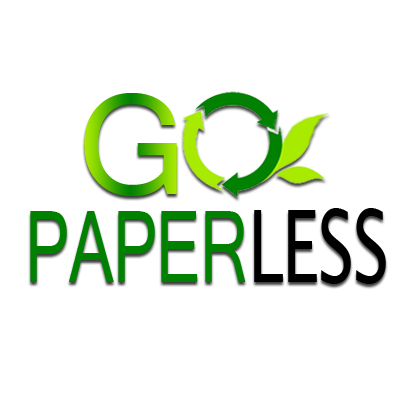 """going paperless research paper Going paperless 3 advantages of going paperless in the workplace today several home and business offices are converting to the """"paperless office"""" the paperless office does not mean complete elimination of paper but rather relates to the storage of information."""