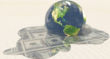 global economic phenomenon the new world Globalization creates new  it is common to discuss the phenomenon in  citizens all over the world—ordinary people from the global north and south.
