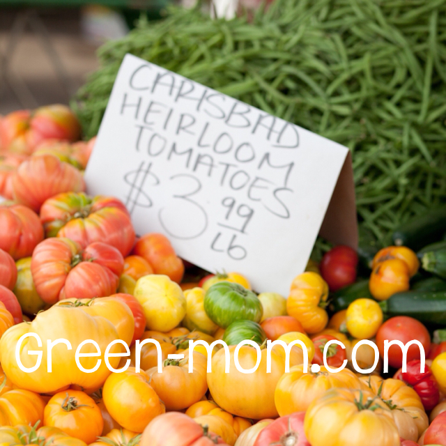 how to start a farmers market business