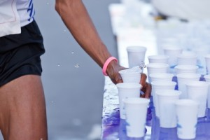 hydration workout