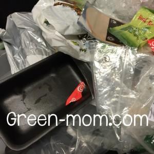 plastic trash main one