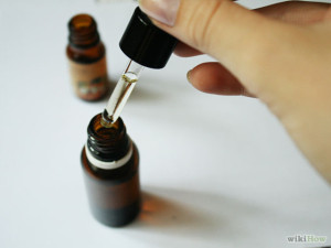 theives oil