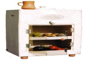 Electricity Free Refrigerator The Zero Waste Family