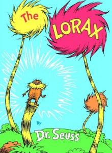 The-Lorax-book
