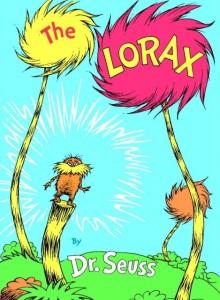 The-Lorax-book