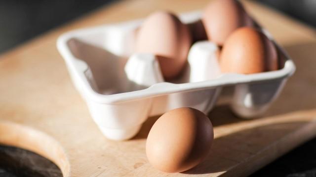 Replace eggs in a cookie recipe