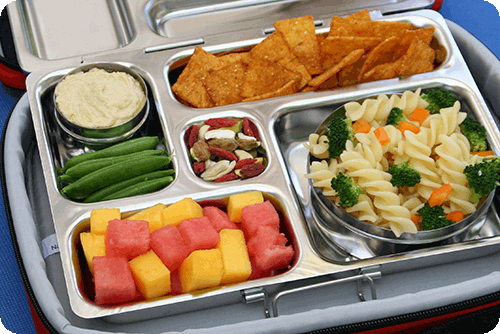 Healthy school lunches with packing tips and recipes green mom picture from httpveganlunchboxspot201112 forumfinder Image collections
