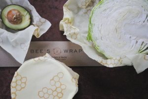 bee wax wrap