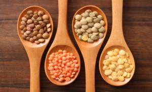 mighty lentils
