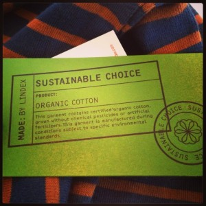 sustainable choice